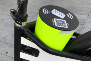 How are electric bikes charged?